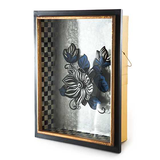 Avant-Garden Shadow Box - Magnolia image three