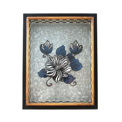 Image for Avant-Garden Shadow Box - Magnolia
