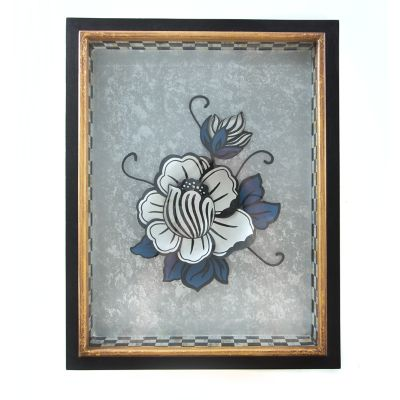 Avant-Garden Shadow Box - Lotus