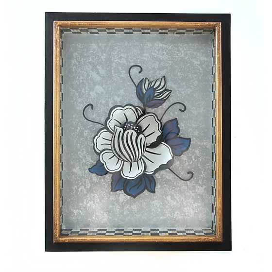 Avant-Garden Shadow Box - Lotus image one