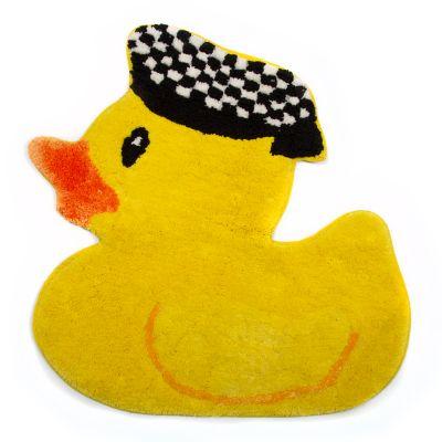 Image for Rubber Ducky Bath Rug