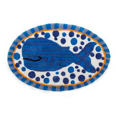Image for Moby Bath Rug