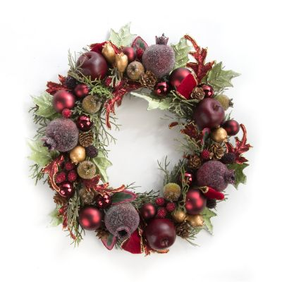 Wreath/Collar for Deer & Moose