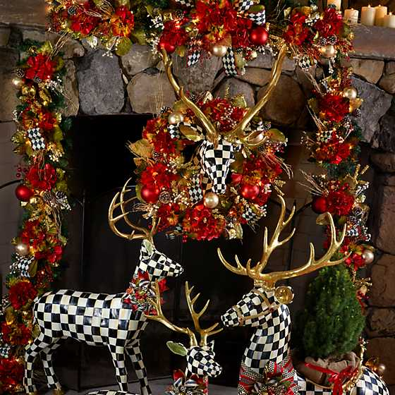 'Tis the Season Garland image two