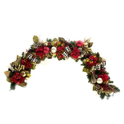'Tis the Season Garland