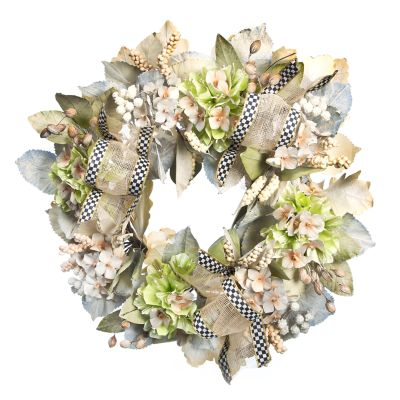 Tender Shoots Wreath
