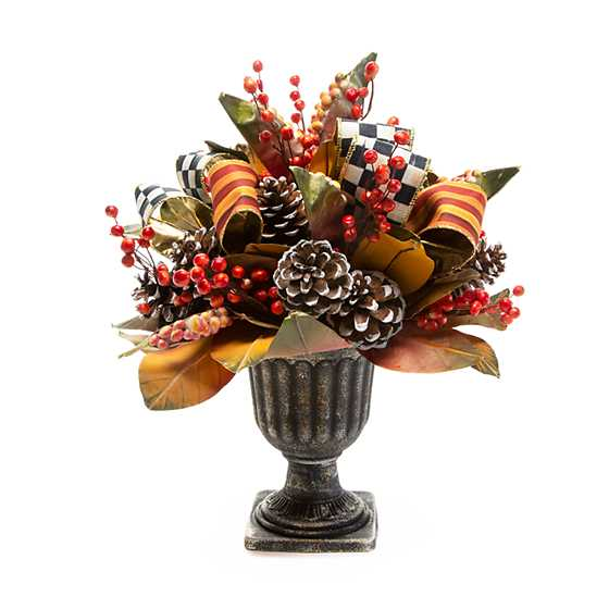 Harvest Arrangement image two