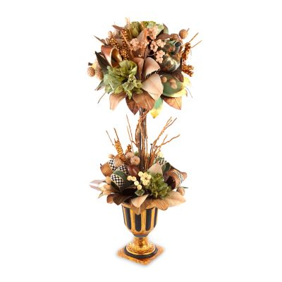 Autumn Naturals Tabletop Topiary