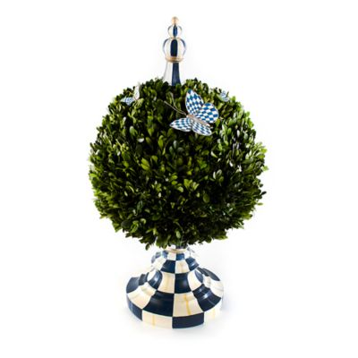 Royal Check Architect's Centerpiece - Large