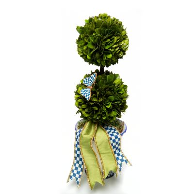 Royal Boxwood Topiary - Medium