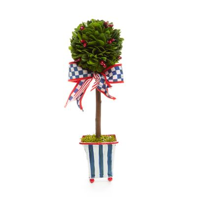 Boxwood Topiary - Americana