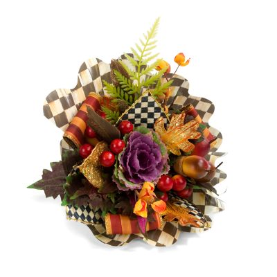 Pheasant Run Bouquet - Small
