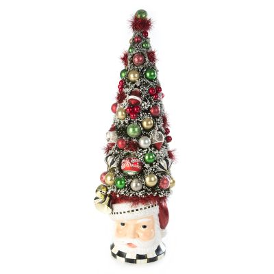 St. Nick Nostalgia Tree - Large