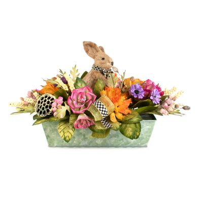 Farmhouse Garden Arrangement
