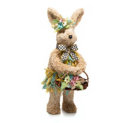 Flower Girl Rabbit