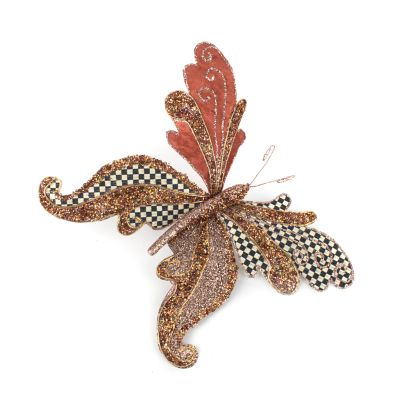 Spice Butterfly Clip - Large