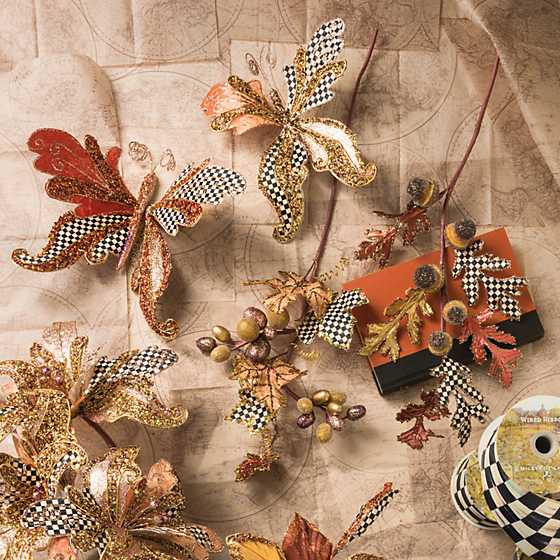 Spice Butterfly Clip - Medium image two