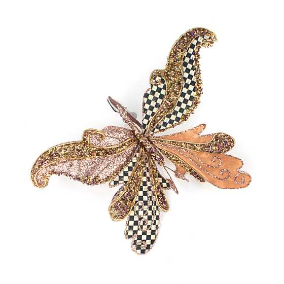 Spice Butterfly Clip - Medium