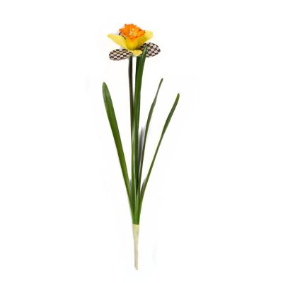 Image for Courtly Check Daffodil