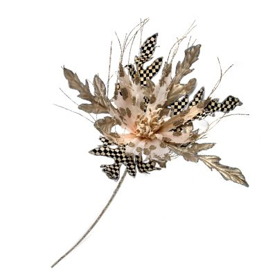 Silver Lining Thistle Stem - Large