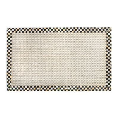 Image for Cable Wool/Sisal Rug - 3' x 5'