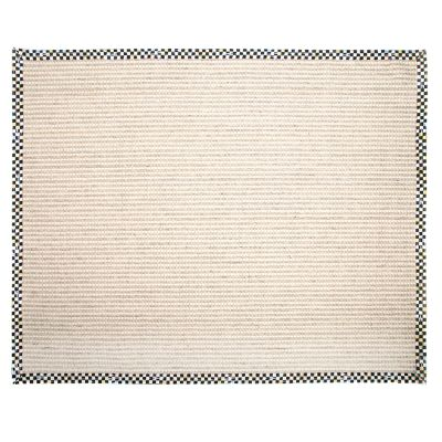 Cable Wool/Sisal Rug - 8' x 10'