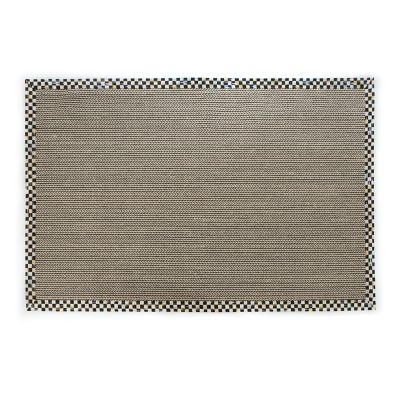 Braided Wool/Sisal Rug - 3' x 5'