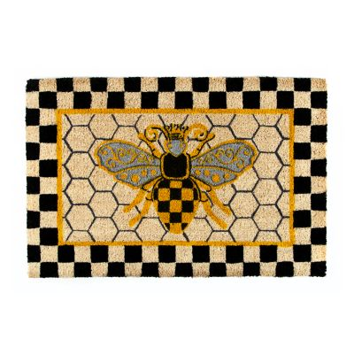 Image for Queen Bee Entrance Mat
