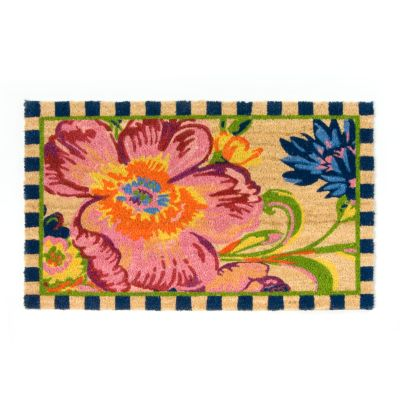 Image for Flower Market Entrance Mat