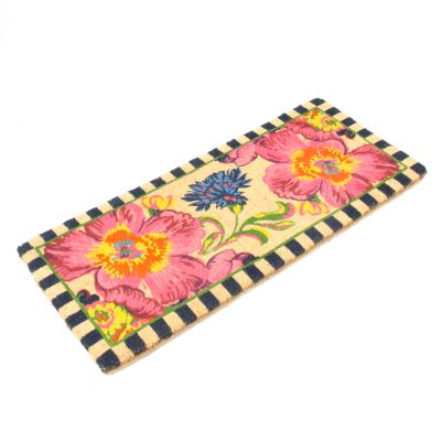 Image for Flower Market Double Door Entrance Mat