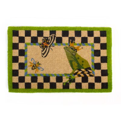 Image for Frog Entrance Mat