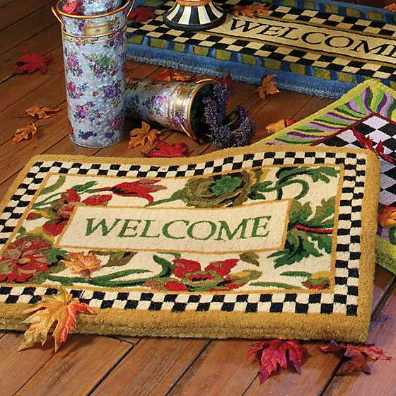 Everlasting Welcome Mat image six