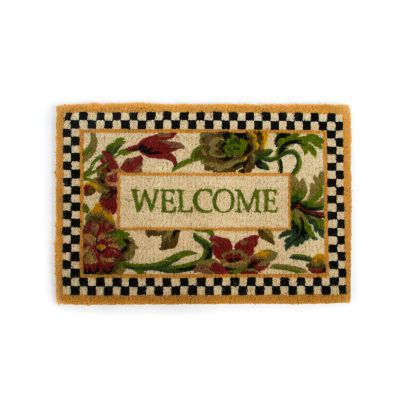 Image for Everlasting Welcome Mat