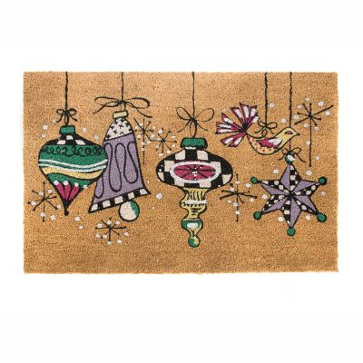 Glimmerglass Entrance Mat