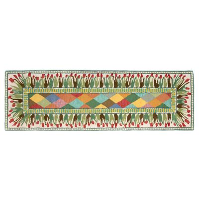 "Poplar Ridge Rug - 2'6"" x 8' Runner"