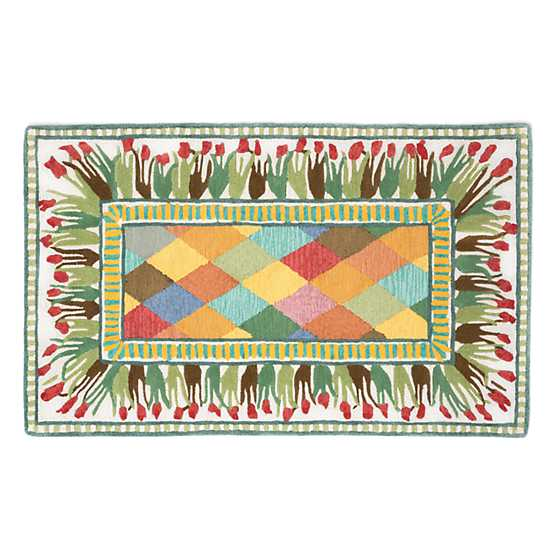 Poplar Ridge Rug - 3' x 5' image one