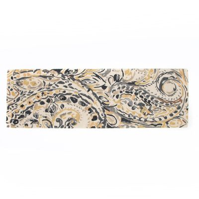 "Golden Hour Rug - 2'6"" x 8' Runner"