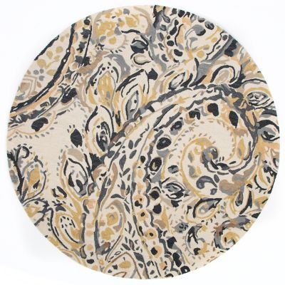Image for Golden Hour Rug - 6' Round