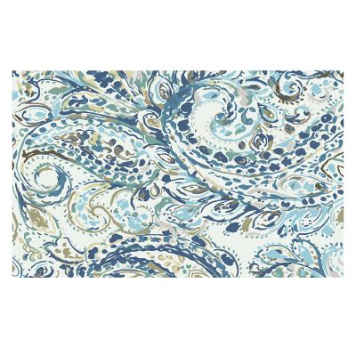 Image for Royal Paisley Rug - 5' x 8'