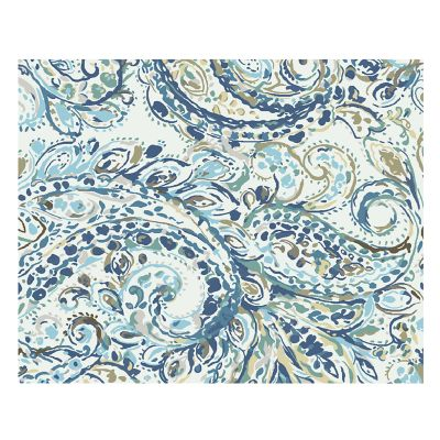 Image for Royal Paisley Rug - 8' x 10'