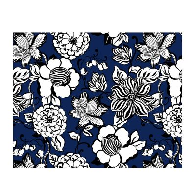 Image for Avant-Garden Rug - 8' x 10' - Blue