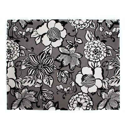 Image for Avant-Garden Rug - 8' x 10' - Grey