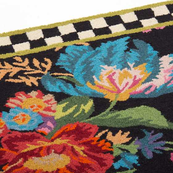Flower Market Rug - 5' x 8' image three