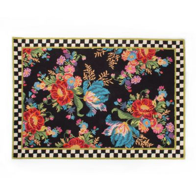 Image for Flower Market Rug - 8' x 10'