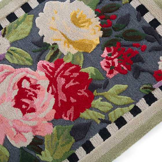 "Tudor Rose Rug - 2'3"" x 3'9"" image three"