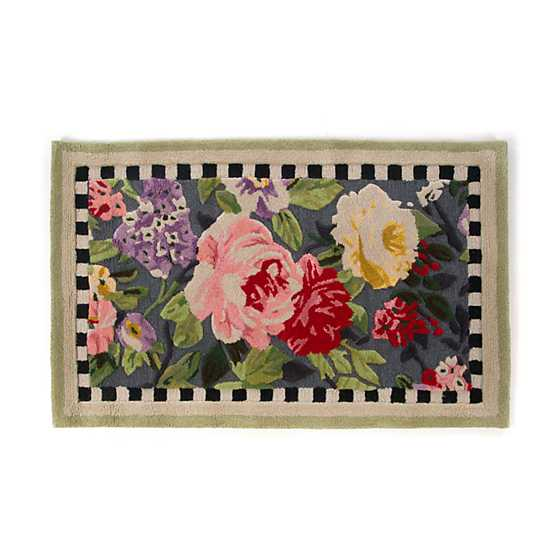 "Tudor Rose Rug - 2'3"" x 3'9"" image one"