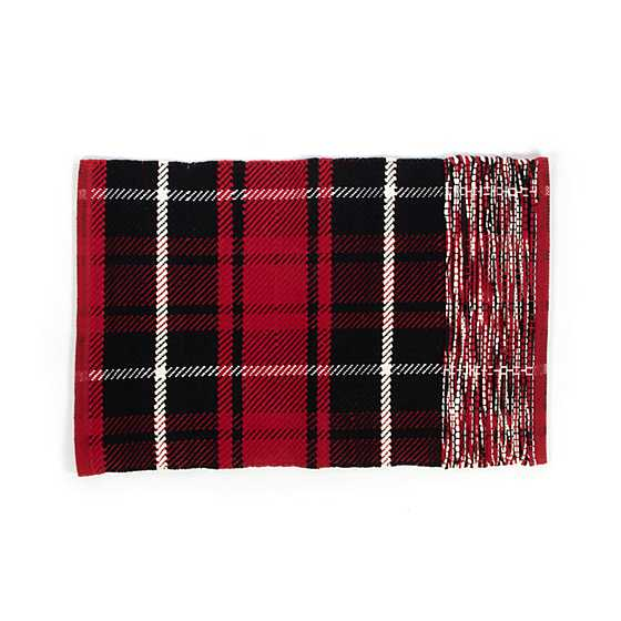Marylebone Plaid Rug - 2' x 3' image one