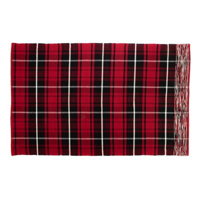 Marylebone Plaid Rug - 5' x 8'