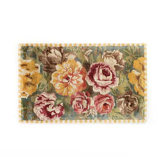 "Bloomsbury Garden Rug - 2'3"" x 3'9"" image two"