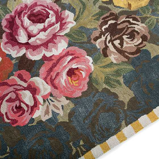 "Bloomsbury Garden Rug - 2'3"" x 3'9"" image three"